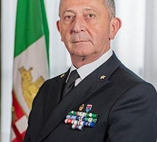"""""""Iena"""" Luigi Pelazza indagato per violenza nei confronti di un ammiraglio della Marina Militare"""