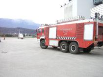 CONCORSO/Vigili del fuoco, nuovo concorso per assumere un esperto antincendio
