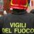 VIGILI DEL FUOCO/STATO DI AGITAZIONE LIVORNO