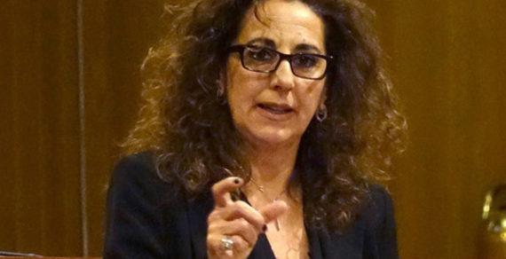 Forze dell'ordine, on. Wanda Ferro (Fdi) su ritardi pagamenti