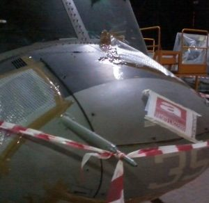 CRONACA/Amianto in aeronautica: aviere napoletano morto per Mesotelioma