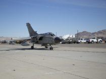 L'Aeronautica Militare testa per la prima volta il missile AARGM