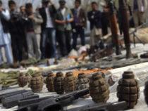 Esportazione di armi: metà degli introiti italiani arriva dall'Islam