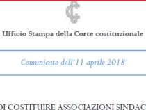 10 Aprile 2018, il giorno dei diritti sindacali per i Finanzieri e per il mondo militare