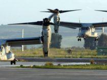 CRONACA/Sull'utilizzo da parte degli Usa delle basi di Aviano e Sigonella