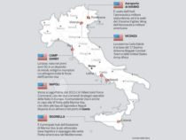 Siria, l'aiuto logistico da Aviano. Attacco e rifornimenti, così l'Italia può dare le basi