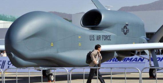 Sigonella: Droni della CIA sulla Libia…