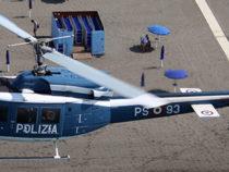 POLIZIA DI STATO/Selezione 43° corso piloti elicottero