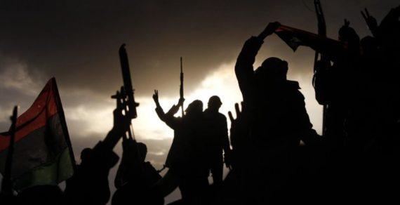 La guerra della Francia all'Italia. Così vuole farci lasciare la Libia