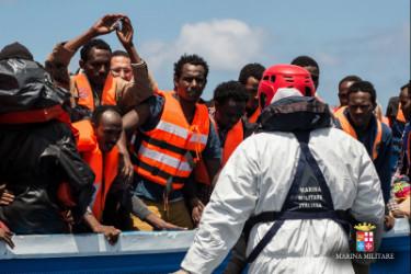 Intervista:Migranti, perché vengono soccorsi al largo della Libia