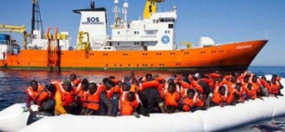 MSF denuncia: soccorsi Mediterraneo disturbati da Guardia costiera libica