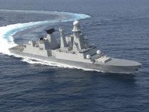 Marina Militare: cambio al comando dell'operazione Mare Sicuro