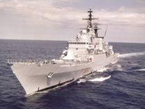 Addio Bersagliere, il pattugliatore della Marina va in pensione