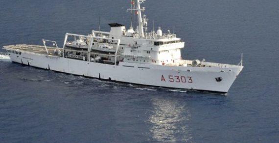 Genova: Nave Ammiraglio Magnaghi aperta al pubblico