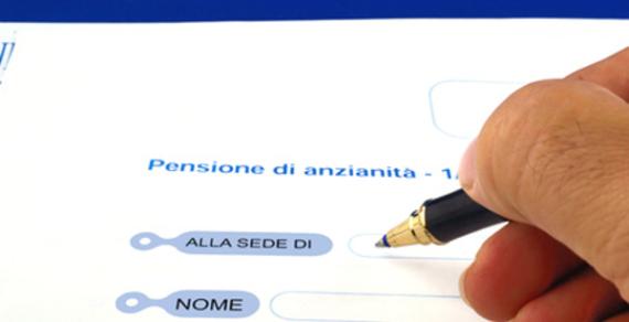 Pensioni militari e ff.pp.: circolare INPS aumentano i limiti di età