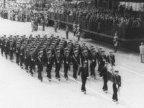 Celebrazioni del 72° anniversario della Festa della Repubblica