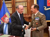 Firmato accordo tra Esercito Italiano e Avvocatura dello Stato