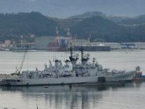 Ardito e Audace, pezzi di storia della Marina Militare, hanno preso il largo per la loro ultima navigazione