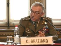 Generale Graziano su migrazione e terrorismo internazionale