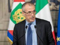 Governo: Cottarelli ha accettato l'incarico