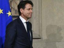 """Nave Diciotti: Conte, """"basta accoglienza indiscriminata"""""""