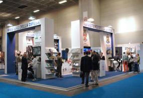 LIBRI/La Difesa al 31° Salone Internazionale del Libro di Torino