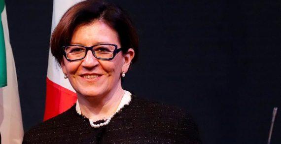 Elisabetta Trenta sarà il nuovo Ministro della Difesa?