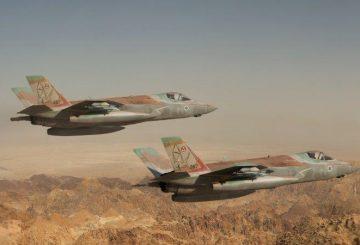 Estero: Siria, Presto la sfida tra S-300 ed F-35?