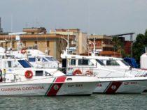 CONCORSI/Concorso Guardia Costiera per ormeggiatori