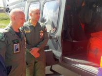 Emergenze trasfusionali, intesa tra Asp di Trapani ed Aeronautica militare