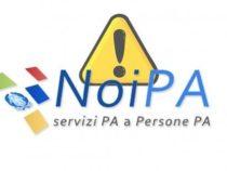 NoiPA: errori nel calcolo stipendi
