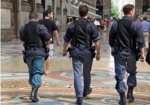 Sindacati Polizia: Manovra, non parole ma fatti