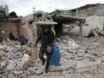 ESTERO/Se la Siria diventa un avamposto militare dell'Iran contro Israele