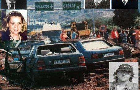 Quella dannata estate del 1992: Le stragi di Capaci e Via D'Amelio