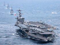 "U.S. Navy: ripristinata dopo sette anni la Seconda Flotta. Parola d'ordine ""imprevedibilità"""