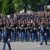 """Allievi Ufficiali del 198° corso""""Saldezza"""" celebrano il Mak P 100"""