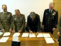 Sanità: sottoscritta convenzione tra Ausl Romagna e Forze Armate