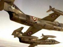 STORIA/L'arrivo in Italia del primo Lockheed F-104 Starfighter