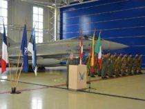 Missione in Estonia: termina l'impiego della TFA 36° Stormo