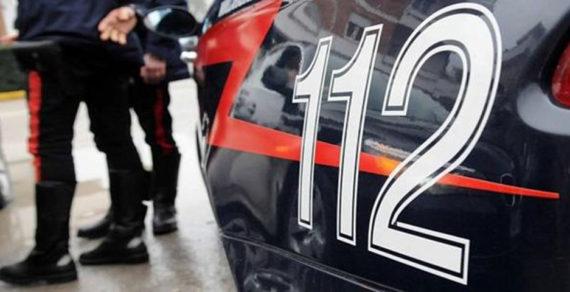 Elenco 19 delegati CO.CE.R. carabinieri