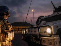 Libano sull'orlo del caos Soldati italiani in trincea