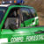 Ministero Difesa favorevole al ritorno del Corpo Forestale