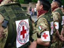 ATTUALITA'/Corpo Militare della Croce Rossa, il presidente Toma al seminario di Termoli