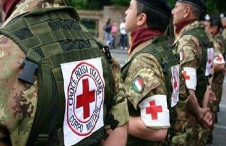 La Croce Rossa di Monza ha bisogno di ulteriori militari volontari