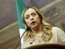 POLITICA/Meloni mette i paletti per il via libera