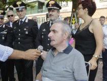 """CRONACA/L'orgoglio del carabiniere ferito """"Sono in carrozzella ma ottimista"""""""