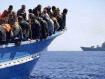 Migranti: crollate le partenze dalla Libia