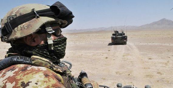 Soldati in missione: Onore ai caduti, onore ai soldati