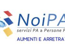 NoiPA: Comunicato ufficiale Contratto 2016/2018 FFAA e FP