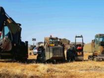 Drasi: Ultimi giorni di esercitazioni al poligono militare, ma è solo uno stop temporaneo